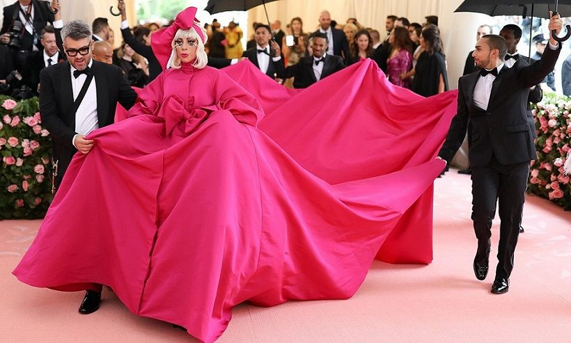 4cee8c3d7ee25 The Met Gala 2019: All the Celebrity Dresses and Looks. View Larger Image