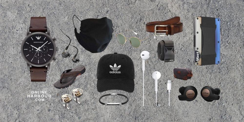 Online Harbour_Shop Men Fashion Accessories