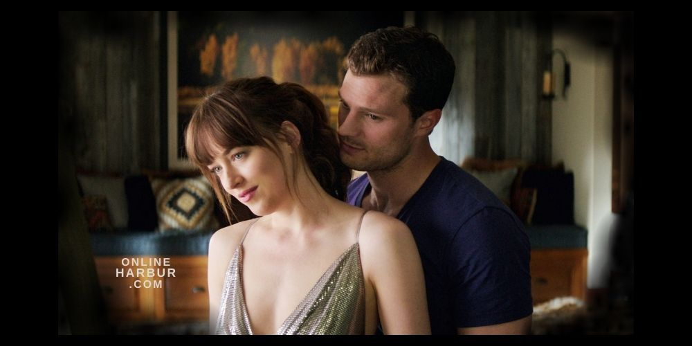 Online Harbour_Best Romantic Moviees for Valentines Day Fifty Shades Freed