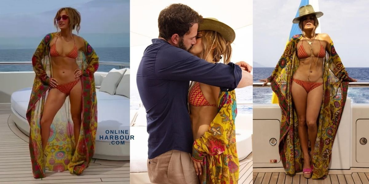 JLo celebrates her 52nd birthday with Ben Affleck in the Mediterranean