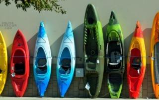 The Best Fishing Kayaks, Touring Kayaks and Whitewater Kayaks